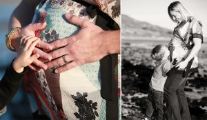 Ventura County Maternity Portraits